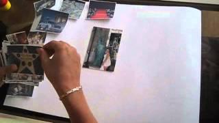 Как правильно сделать карту желаний - видеоинструкция
