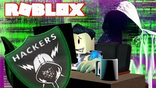 ROBLOX WILD REVOLVERS!! Playing Hacker (Lets Play Gameplay)