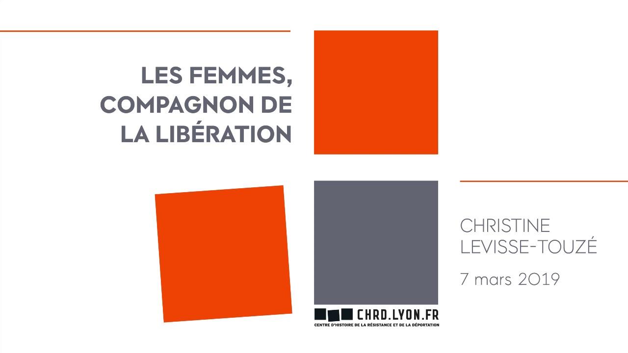 Les Femmes Compagnon De La Liberation Youtube