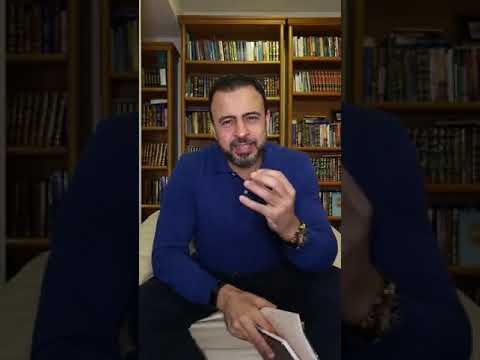 3- أحبُ الناس إلى الله - خاطرة الفجر - مصطفي حسني