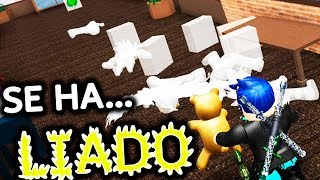 THE ONE THAT HAS LIADO MURDER MYSTERY 2 ROBLOX