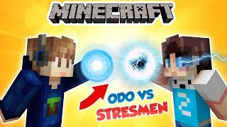 MINI GAME PALING SERU 2017 ODO VS STRESMEN