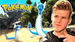 connectYoutube - IT FINALLY HAPPENED?!? (ARK Pokemon) w/Meola