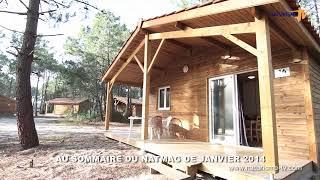 Naturisme TV - Bande annonce - NatMag de janvier 2014