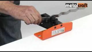 Practical Riveting, Bending & Rolling Tool (RBR), metalcraft uk