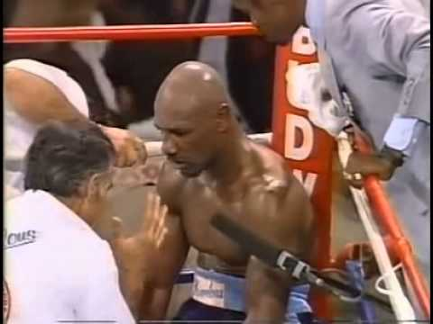 sugar Ray leonard vs marvin hagler ....