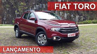 Lançamento:  Fiat Toro vai incomodar picapes compactas e médias