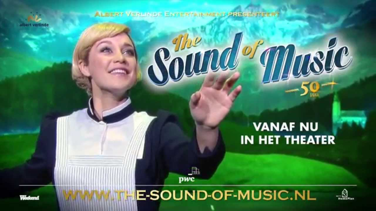 Commercial the sound of music youtube - Comercial sound ...