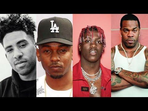 10 COOLEST Rapper Voices | PART 2