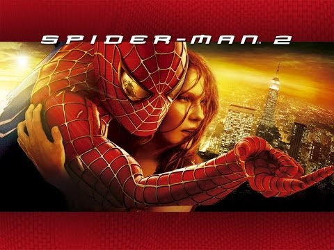 Spider-Man 2(2004) Movie Review