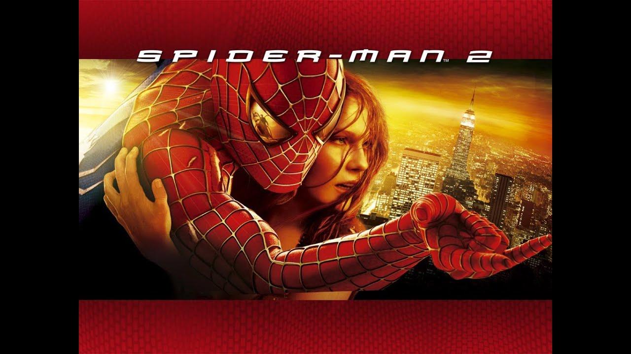 скачать игру spider man 2 2004
