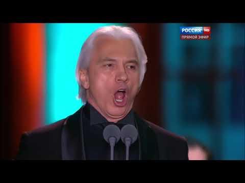 Dmitri Hvorostovsky - Songs of the war years 05/09/2016