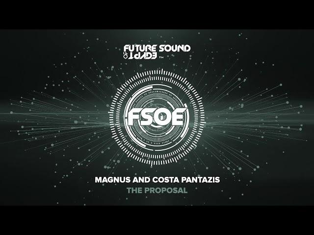 Magnus and Costa Pantazis - The Proposal