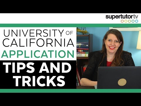 How To Write For The UC Essay Prompts: Tips And Tricks For The University Of California Essays