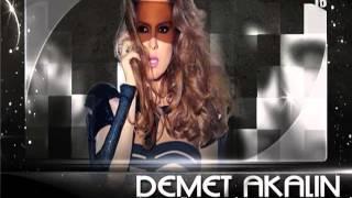 Demet Akalın - Giderli Şarkılar (Murat Yılmaz Remix)
