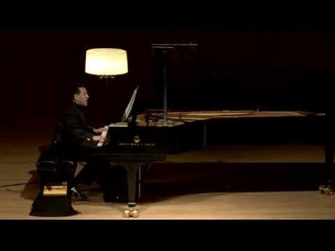 Frederic Rzewski - De Profundis