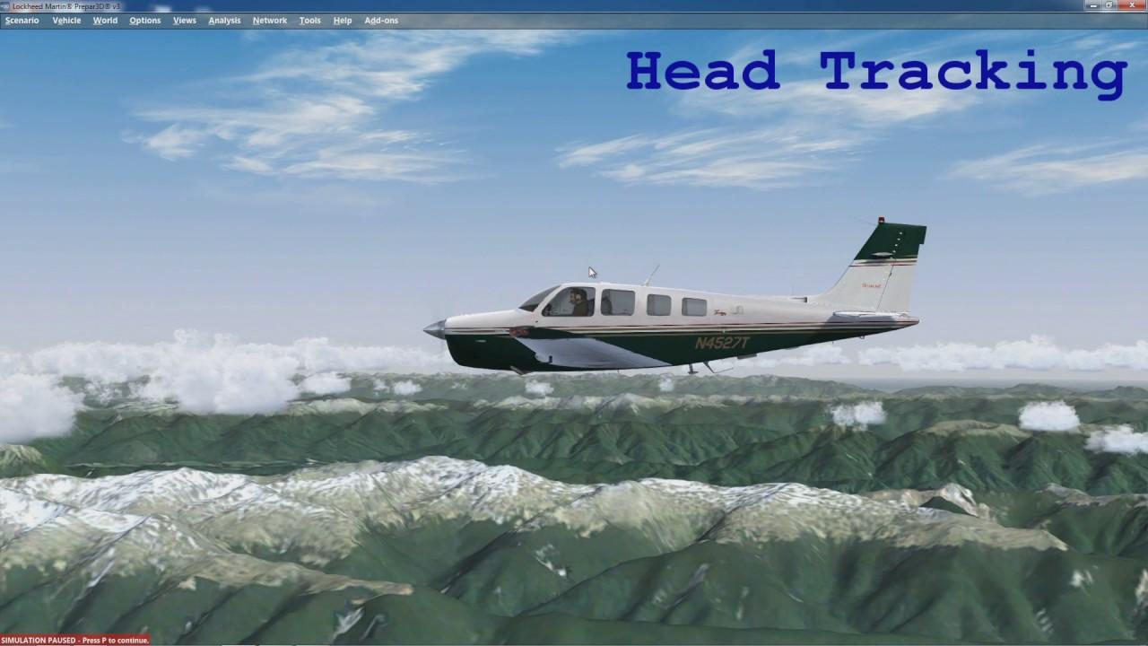 05 Multi Tool Prepar3D v3 1 Head Tracking - - vimore org