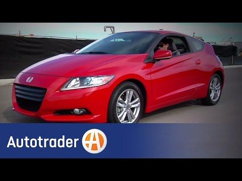 2011 Honda CR-Z - Hybrid | New Car Review | AutoTrader