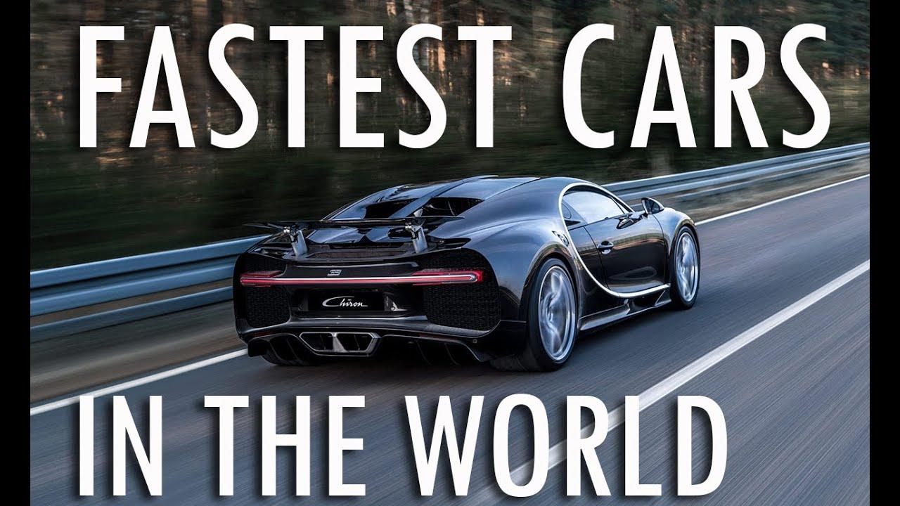 ec263f74e08c Top 10 fastest car in the world 2016 - YouTube