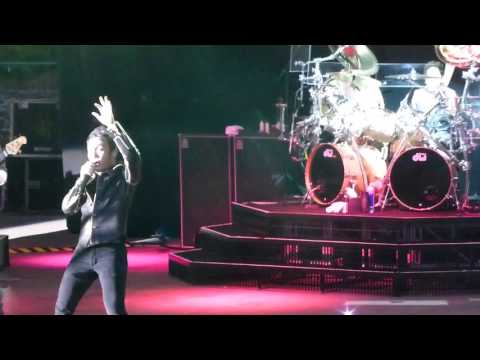 Journey - Only the Young LIVE @ Hi-Rock...