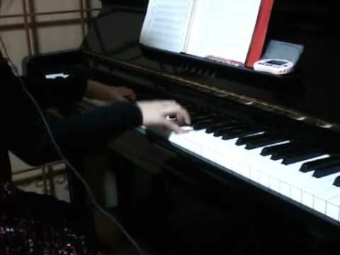 [APH] Pub & Go on the piano