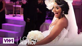 Love & Hip Hop | Yandy + Mendeecees Got Married! | VH1