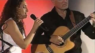 Download Video Una Voce per l'Africa: Noa in concerto per il Corno d'Africa MP3 3GP MP4