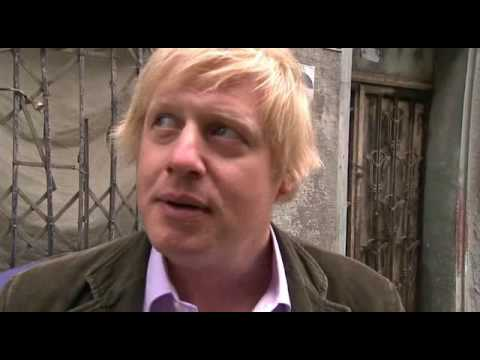 Who Do You Think You Are UK Boris Johnson S05E02