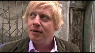 Boris Johnson compares himself to a jar of honey found on a superma...