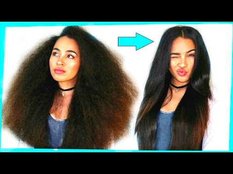 i have wavy hair how do i style it curly to hair tutorial no frizz on naturally 4679 | hqdefault