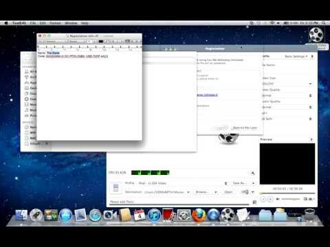 Xilisoft video converter ultimate for mac with serial