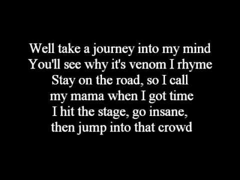 Magic b.o.b with Lyrics