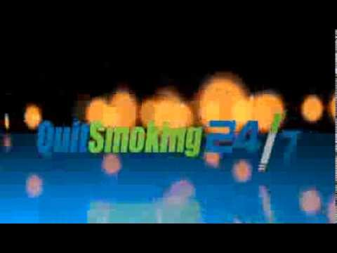 The Facts about Quitting Smoking