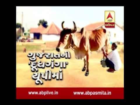 Asmita Vishesh : Gujarat Ni DudhGanga UP Ma, 24 April 2017