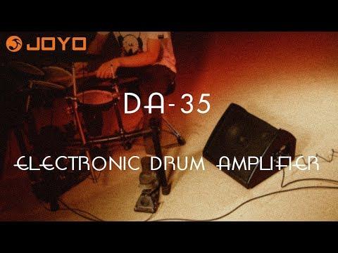 Joyo DA35 Demo