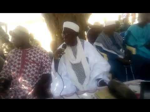 Chack Ibrahim Sogoré