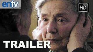 Amour (2012) - Official Trailer [HD]