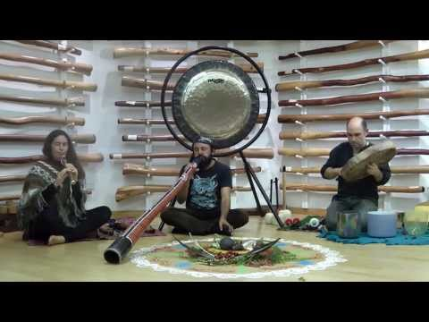 "Rachel Shields and Niknarmada- Elements of ""Earth Song"""