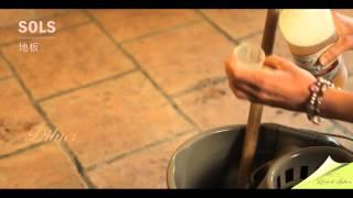 亞麻油黑肥皂 居家清潔