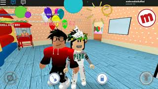Roblox screen shot vídeo #2!! 😘😁😁😊😊