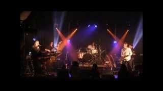 Cannon Ball is a belgian cover band. live recording in Belgium (dec...