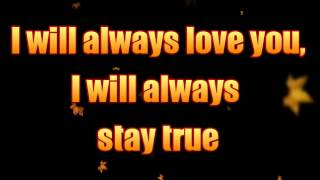 In Love With You Lyrics - Christian Bautista feat. Angeline Quinto