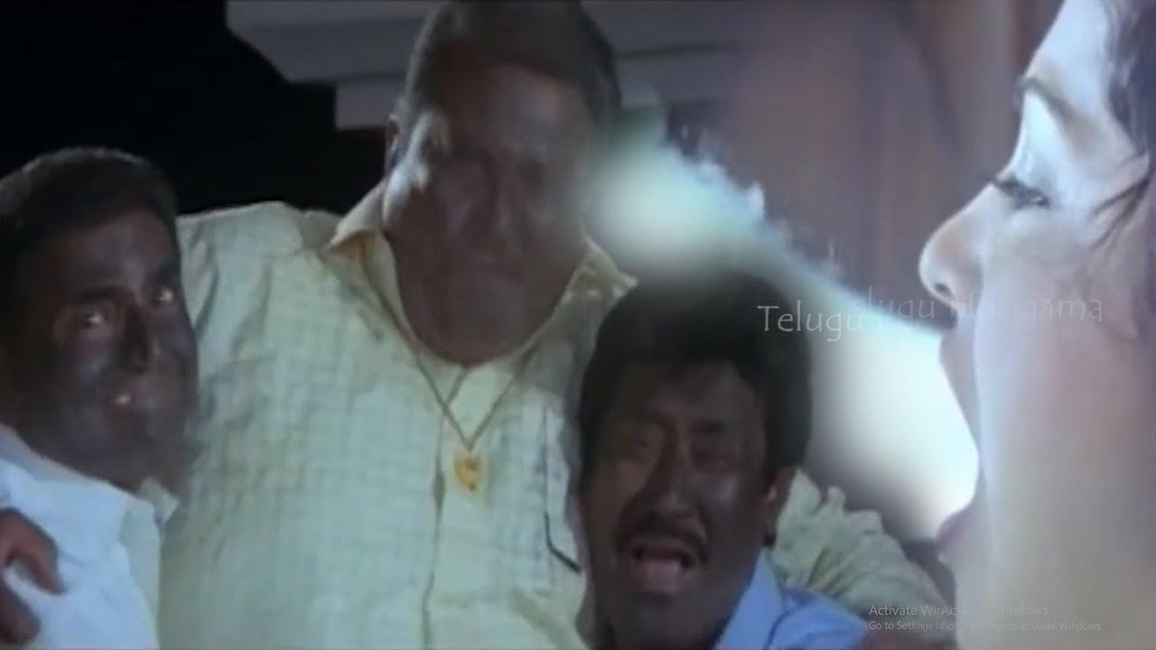 Download Raasi And Jp Interesting Movie Scene | Telugu Movies | Telugu Hungama