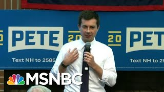 Cover images Pete Buttigieg And The Republican Lie | The Last Word | MSNBC