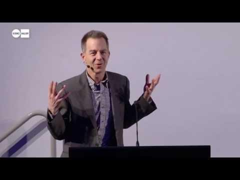 SFI SPEAKER SERIES at SCIENCE GALLERY: Nicolas Collins