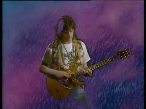 Mike Oldfield - Heavens Open (Official Music Video)