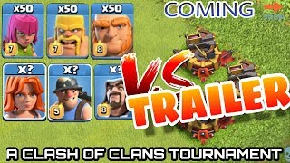 A Clash of clans tournament Trailer | Presented by Gaming soft |#GST1
