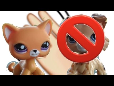 LPS: NO MORE CATS OR DOGS!!!