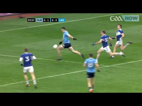 Brian Fenton, Dublin, PwC GAA/GPA Player of the Year Nominations