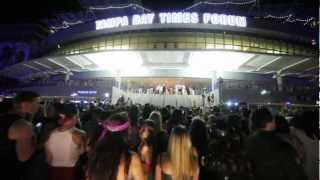 Temptation • Nightmare on Channelside Dr. • Tampa Bay Times Forum • October 31, 2012